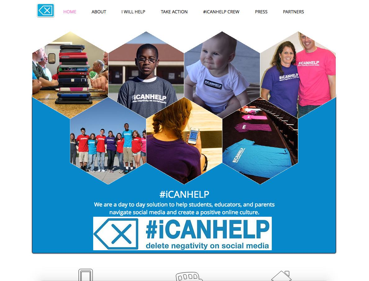 icanhelponline website