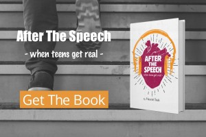 If you are a teen or need to understand a teen, this is a great book. Check it out!