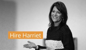 Hire harriet turk